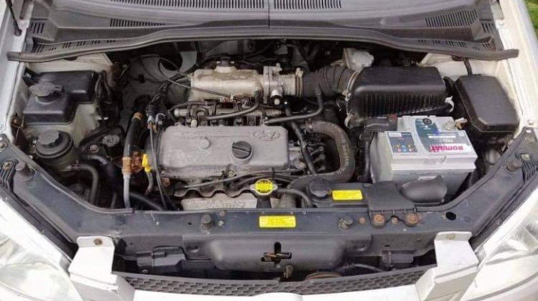 Hyundai Getz 1.1benzina 2004