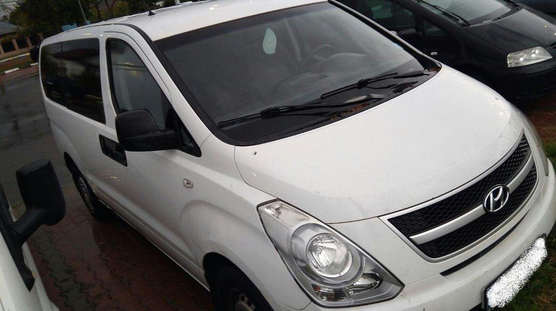 Hyundai H-1 2.5 diesel 2008