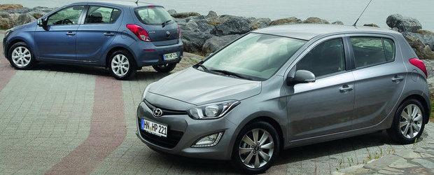 Hyundai i20 - Totul despre noua generatie