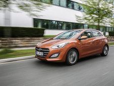 Hyundai i30, i10 si Tucson