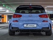 Hyundai i30 N de la Prior Design