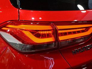 Hyundai i30 - Poze Reale