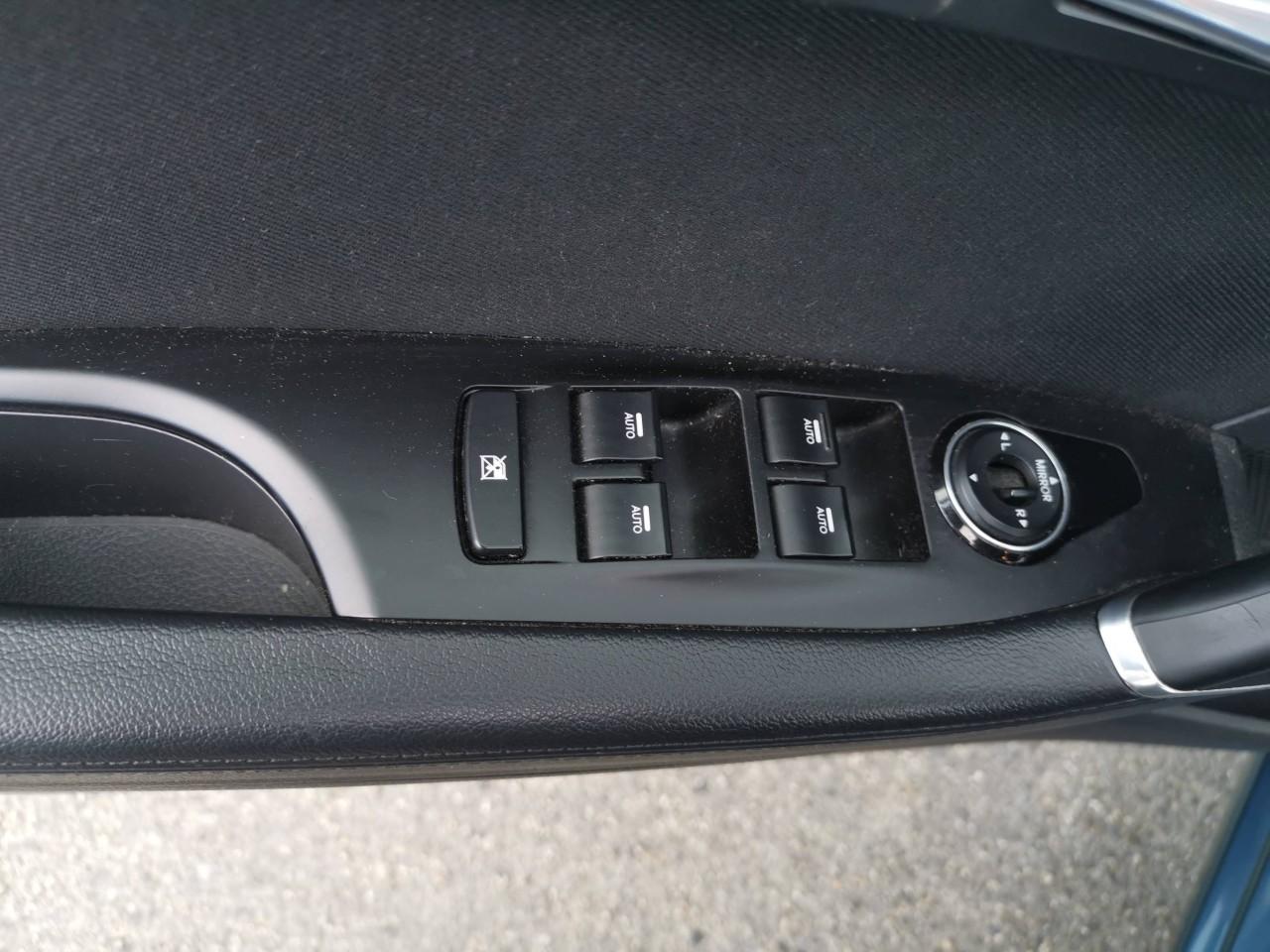 Hyundai i40 1.7crdi 2011