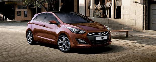 Hyundai inregistreaza trei victorii la capitolul design in cadrul competitiei marcilor auto