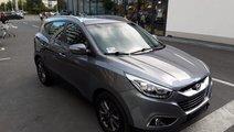 Hyundai ix35 1.7 Diesel 2015