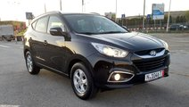Hyundai ix35 1.7 Diesel 98.000 km Navi Piele Jante...