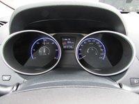 Hyundai ix35 2.0 CRDi 184 CP GLS 4WD 6MT STYLE+ 2012