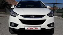 Hyundai ix35 2.0 CRDI 2012