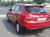 Hyundai ix35 IX35 2012