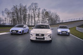 Hyundai Kona N - Primele poze