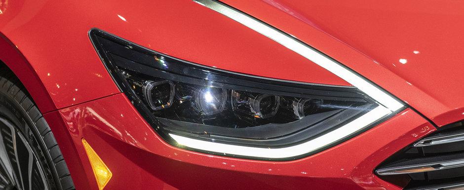 Hyundai lanseaza masina la care VW doar viseaza. Cum arata in realitate