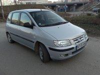 Hyundai Matrix 1.5 crdi - diesel- 2003
