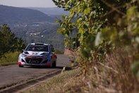 Hyundai Motorsport va concura in Raliul Germaniei