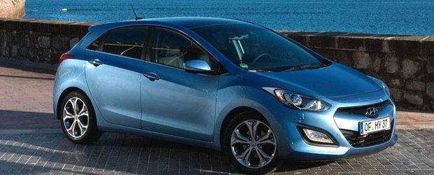 Hyundai ofera 366 de masini pentru evenimentul UEFA EURO 2012