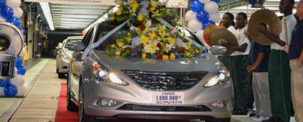 Hyundai planuieste anul acesta o investitie de 12.2 miliarde dolari