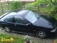 Hyundai S-Coupe 1.5 1993