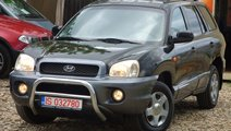 Hyundai Santa Fe 2.0 CRDI 2004