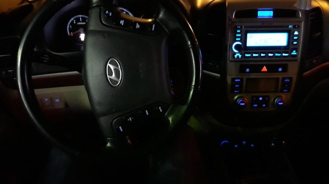 Hyundai Santa Fe 2,2 2007