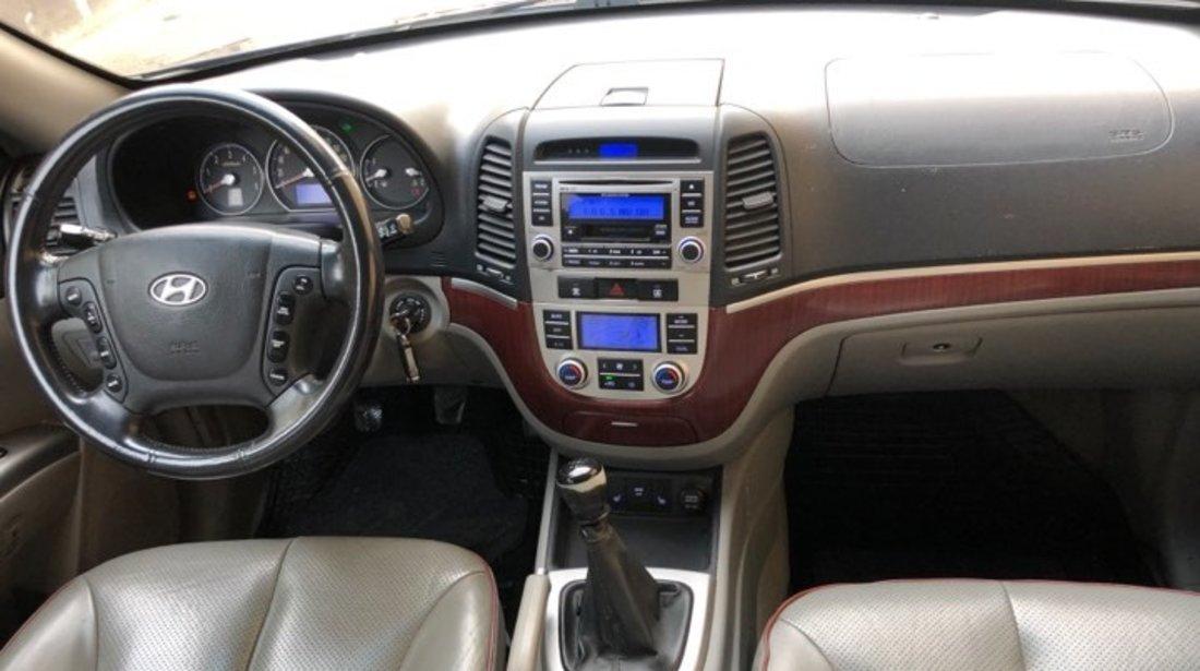 Hyundai Santa Fe 2.2diesel 2007