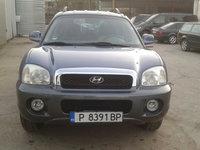 Hyundai Santa Fe 2.4 2005