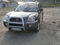 Hyundai Santa Fe 2.4 benzina 2004