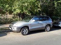 Hyundai Santa Fe 2.7 V6 2003