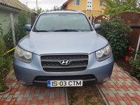 Hyundai Santa Fe 22 2008