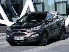 Hyundai Santa Fe EU - Galerie Foto