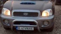 Hyundai Santa Fe Hyundai santa fe 2004