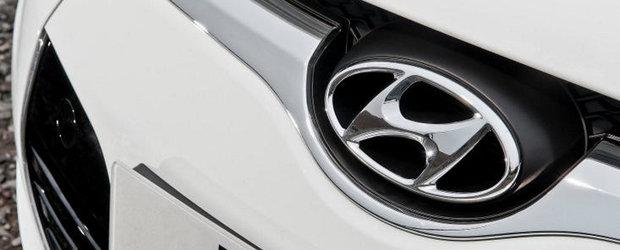 Hyundai se pozitioneaza din nou in topul clasamentelor privind calitatea auto