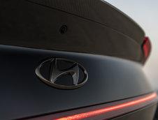 Hyundai Sonata N Line Night Edition