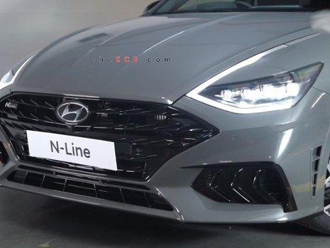 Hyundai Sonata N-Line