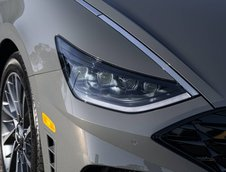 Hyundai Sonata - Poze noi