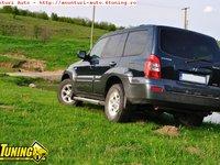 Hyundai Terracan 2.9 CRDI 2005