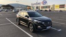 Hyundai Tucson 1.6 T GDI 2018