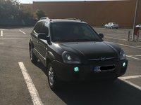 Hyundai Tucson 2.0 2006