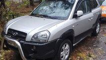 Hyundai Tucson 2.0 2007