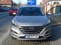 Hyundai Tucson 2.0 CRDI 2016
