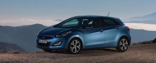 Hyundai vrea sa isi mute intreaga productie in Europa