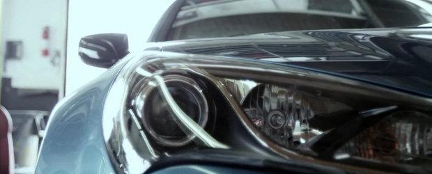 "Hyundai vrea sa vezi ce ""coace"" pentru SEMA Show 2013"