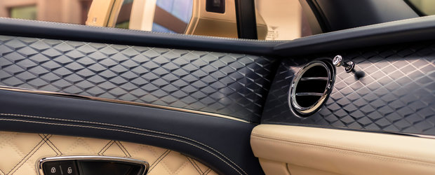 I se va spune si Bentley-ul saracului. Britanicii lanseaza primul model cu motor V6 din istorie