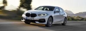 I se va spune si BMW-ul saracului. Bavarezii lanseaza noul 116i cu motor de 109 CP si 0 - 100 km/h in 10.6 secunde