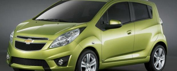 Ia-ti o masina noua memorabila cu doar 5119 Euro!