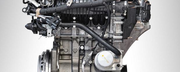 Iar premiul 1 pentru Motorul International al Anului merge la... Ford EcoBoost 1.0