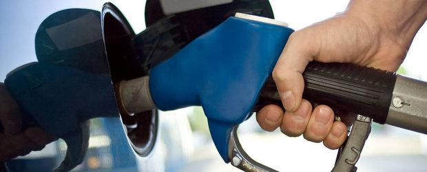 Iar s-a scumpit benzina!