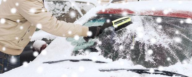 Iarna nu-i ca vara: Cum sa cumperi o masina second-hand pe timp de iarna
