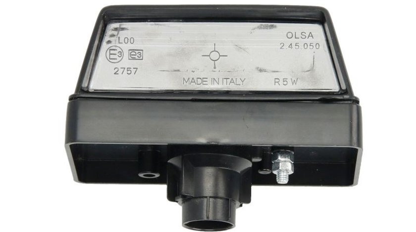 Iluminare numar de circulatie CITROEN JUMPER Platform/Chassis (244) OLSA OL2.45.053.00