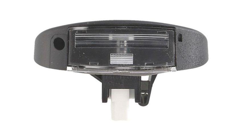 Iluminare numar de circulatie CITROEN JUMPER Platform/Chassis (244) OLSA OL1.45.064.00