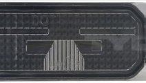Iluminare numar de circulatie FORD C-MAX II (DXA) ...