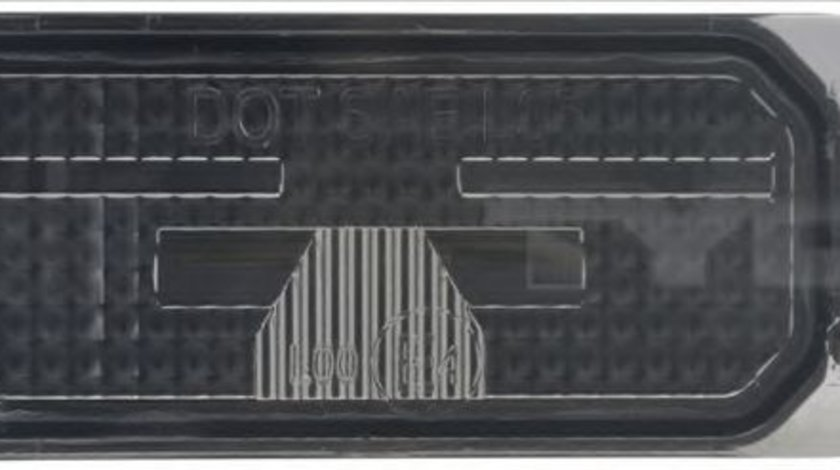 Iluminare numar de circulatie FORD C-MAX II (DXA) (2010 - 2016) TYC 15-0285-01-9 piesa NOUA